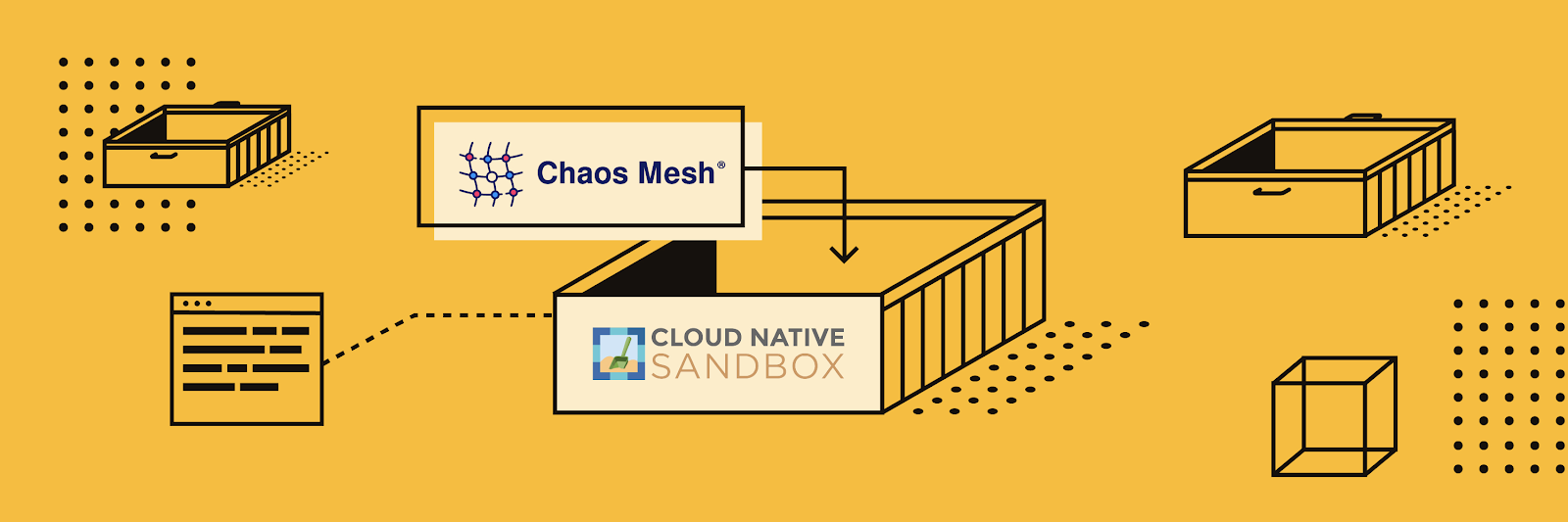 Chaos Mesh Join CNCF as Sandbox Project